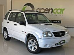 Chevrolet Tracker 2.0 Turbo Diesel 4x4