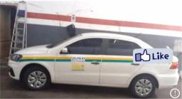 Vendo com ponto de táxi