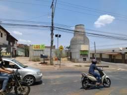 Área comercial Av. Mangalô número para contato (62) 9  *
