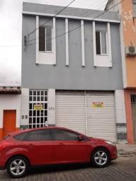 Alugo Apartamento & Ponto Comercial no Centro