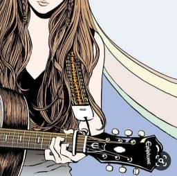Guitarra - Banda de Rock procura