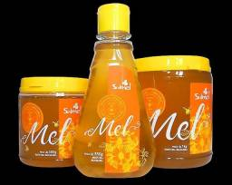 Mel de abelhas 100% puro