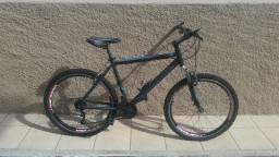 Bicicleta Caloi HTX Sport - Aro 26 - 21 Marchas