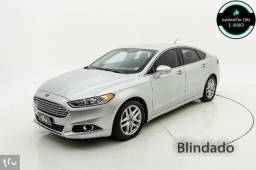 Ford Fusion - 2.5 I-VCT Flex Aut. - 2016