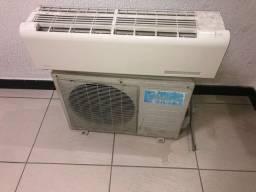 Ar condicionado Midea 18,000 btus