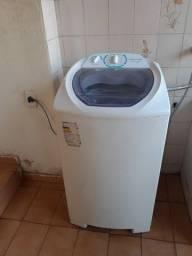 Máquina de lavar Electrolux  fas tudo