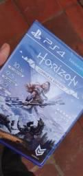 Horizon Zero Dawn - LACRADO