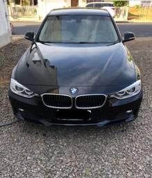 BMW 320ia 2013