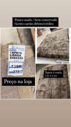 Vendo Tapete Lisboa