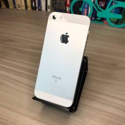 IPhone SE 64Gb Silver em 10x R$70,00