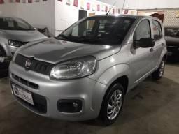 Fiat/Uno Attractive 2 und