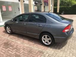 Civic EXS 1.8 Aut Gasolina