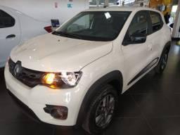 Renault Kwid Intense 1.0 12v sce Flex mec 20/21