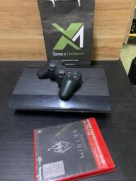 PS3\  S\SLIM- LOJA(X1 GAMES ELETRÔNICO)