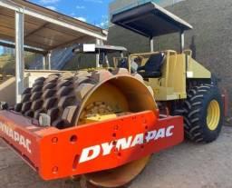 Rolo Compactador Dynapac CA250 Estado de Zero KM