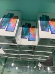 Xiaomi Note 9 64GB disponível novos