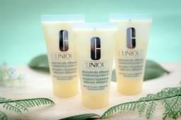 ? Hidratante para o rosto Clinique moist Ltd face 30ml