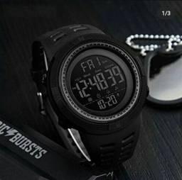Relógio SKMEI 100% ORIGINAL - IMPORTADO