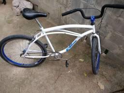 Bicicleta Boizão