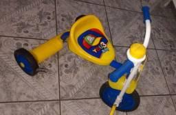 Triciclo Infantil Novo PROMOÇÃO