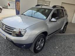 Duster 2.0 Dynamique ano 2015