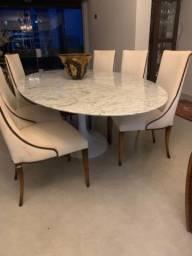 Mesa de jantar sarinee