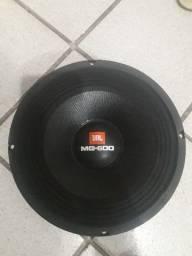 Alto falante de 8 MG 600 zero $170