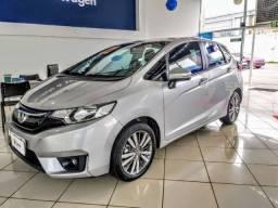 Honda - Fit Lx 1.5 Aut