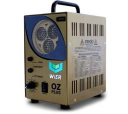 Gerador de ozônio Oz Plus  da Wier