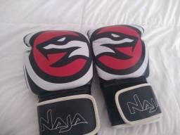 Luva de Boxing/ Muay Thai.