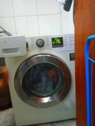Máquina de lavar e secar 1.600,00