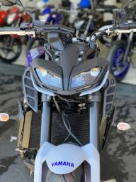 Yamaha Mt-09 2021 0km - R$9.990,00