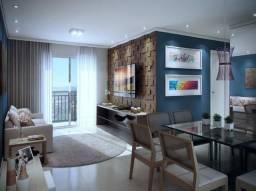 Apartamento a venda com 2 dormitórios em Jundiaí