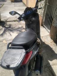 Moto Dafra citcom 300