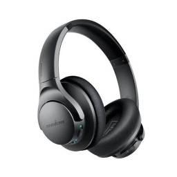 Headphone Bluetooth Anker Q20 Redução de ruídos