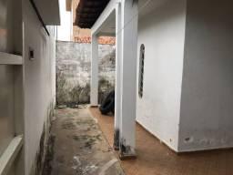 Alugo casa no Bela Vista (disponível para venda)