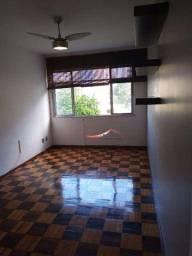 Apartamento com 2 dormitórios para alugar, 64 m² por R$ 2.400,00/mês - Botafogo - Rio de J
