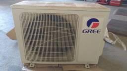 Título do anúncio: Ar condicionado Gree 12000 BTUs