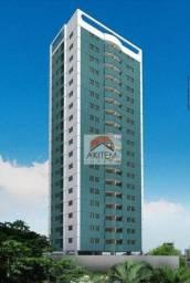 Apartamento com 3 quartos à venda, 77 m² por R$ 539.000 - Casa Caiada - Olinda/PE