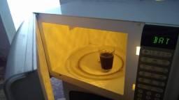 Microondas 31 litros