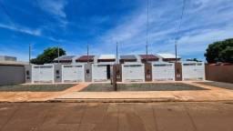 Casa Térrea Aero Rancho, 2 quartos