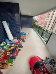 Alto Padrão - 3 suites - 174m2- Umarizal