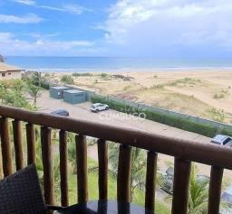 Apartamento com 1 dormitório para alugar, 39 m² por R$ 2.800/mês - Cumbuco - Caucaia/CE