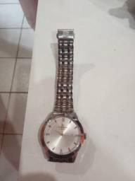 Relógio Champion feminino com 15 dias de comprado