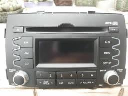 Hyundai KIA MOBIS original 2012 aux