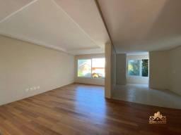SCHELL IMÓVEIS vende, apartamento com 3 dormitórios (sendo 1 suíte), 101 m² por R$ 1.050.0