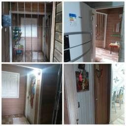Casa pronta para morar no Araxa