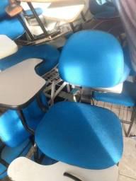 Queima de cadeiras universitárias boas