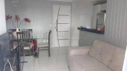 Título do anúncio: EDW- Apartamento de 71 m² em condomínio club ideal para família