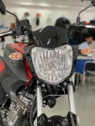 Yamaha Factor 150 2021 0km - R$1.200,00